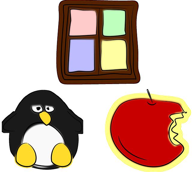 Mac eller Windows?