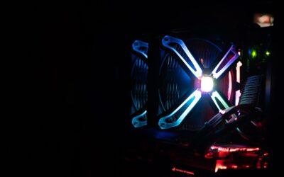 Opgradering og forbedring af din computer